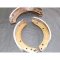 Competition Brake Shoes M20 - Dolomite Sprint